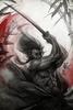 Samurai Spirit - Aura