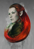 Head of Elven