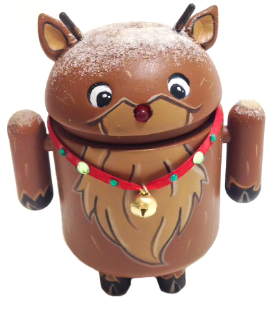 Rudolph-malo_one-android-trampt-207843m