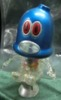 Gokko-do CHICCHI Chitchi ( with visceral hormone / clear molding / Blue )