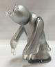 mercury-kun - Silver