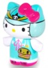 tokidoki x Hello Kitty Kimono Collectible Figure - Kabuto Kitty