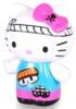 tokidoki x Hello Kitty Kimono Collectible Figure - Sushi Chef Kitty