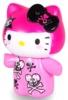 tokidoki x Hello Kitty Kimono Collectible Figure - Pinky Kitty