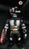 Real head Yubiosu Buster form ( black molding )