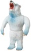 Kesgake - RAMPAGING Polar Bear edition (Medicom Toy Exclusive)