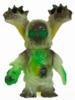 Toy Tokyo Exclusive Docross Kaiju Vinyl Neon Green Version