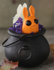 Cauldron Pipsqueak 2-pack