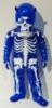 Skullman - Blue