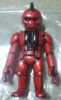 Mohawk Trooper Ken tallow Seven metallic red ( Yamashiroya limited )