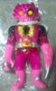 Faye Ottoman - pink