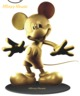 24-inch Art Figure - Mickey (Gold)