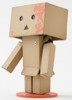 Danboard Mini - New Year's 2015 Danbo