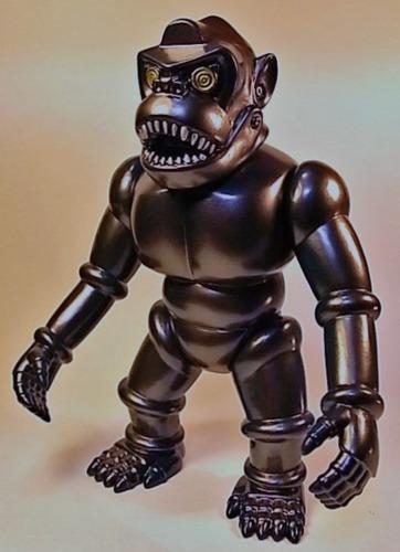 Robot_gorilla_five_quarters_a_type__molding_color_godzilla_blue_dark_blue__gun_metal_blown-minamimur-trampt-210628m