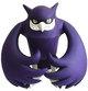 Talons Owl - Purple