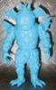Ultrus bog - unpainted light blue