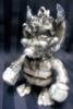 HS TAKESHIT Fight series [ EBILSHIT Ivu~iru Sit / ( black × clear × GID Marble ) ]