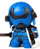 Storm Samurai Cobalt