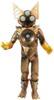 Galaxy People 12 Inch Gold - AURIC SENSORBAT