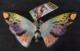 BANDAI Toho Monster Series [ Rainbow Mothra Crystal version