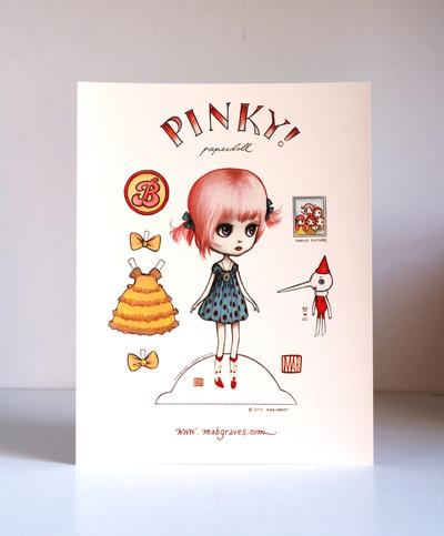 Pinky-mab_graves-printed_cardstock-trampt-211772m