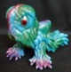 Mamitto Soft Vinyl Monster heaven baby [Hedorah landing period]