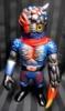 Real head [Kaosuman No. 1 / (55 blue molded)]