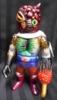 Real head [ Kaosuman No. 1 / ( yellow-green molding / meta multicolor ) ]