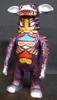 Yamanaya Soft Vinyl Monster Township [ Gyango purple molded ]