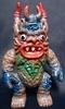 ButanoHana soft ware toys Ultra Seven [ capsule monster Mikulas ]