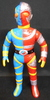Medicom Toy Soft Vinyl Toei retro Soft Vinyl collection Kikaider [ Kikaider ]