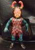 Medicom Toy Soft Vinyl Toei retro Soft Vinyl collection Rider [ spider man ]