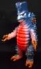 Tsuburaya Communications Soft Vinyl Monster Township [ King snail larvae ]