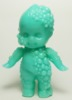 Plague Kewpie – Un-Painted DevilMint Colorway
