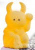 Fortune Uamou - New Wave Matte Yellow (Tokyu Hands Exclusive)