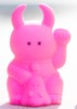 Fortune Uamou - New Wave Matte Pink (Tokyu Hands Exclusive)