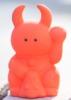 Fortune Uamou - New Wave Matte Orange (Tokyu Hands Exclusive)