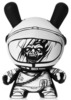 "Custm 3"" PO! Art of War Dunny"