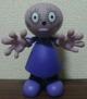 STUSSY DOLLY DEAREST purple
