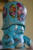 Wanky's Dead - custom teddy trooper