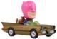 Batmobile Wacky Wobbler ( Toy Tokyo Exclusive )