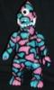 Gagameru MISHKA Mythica Zagoran [ MISHKA collaboration model / Kiyoka Ikeda paint / camouflage paint ]