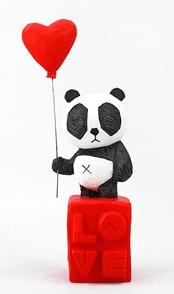 Cacooca_panda_think_series6_love_is_love-cacooca-cacooca_panda-cacooca-trampt-214008m