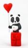 Cacooca Panda - Think Series 6 Love is Love