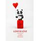 Cacooca_panda_think_series6_love_is_love-cacooca-cacooca_panda-cacooca-trampt-214010t