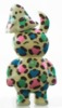 NEW WAVE LEOPARD UAMOU & BOO HAPPY