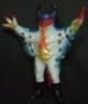 Medicom Toy Soft Vinyl Toei retro Soft Vinyl collection Rider [ Eikingu ]