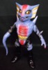 Medicom Toy Soft Vinyl Toei retro collection Rider [Garagaranda]