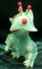 Marsan reprinted Soft Girara phosphorescent molding
