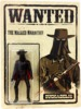 WANTED: The Masked Marauder